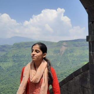 Nida Shaikh profile picture