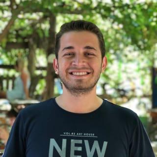 Fatih Baltacı profile picture