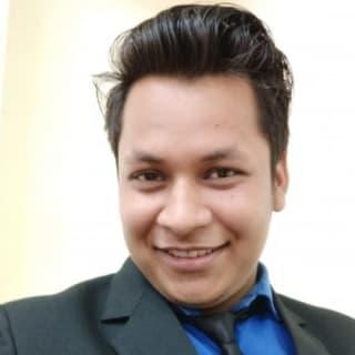 Kartik Tyagi profile picture