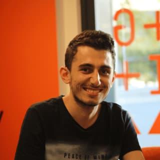 Abdullah Furkan Özbek profile picture