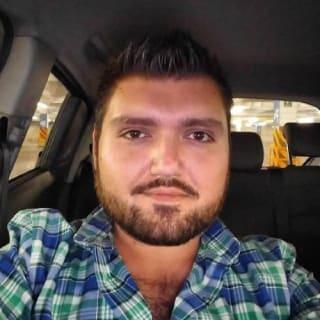 Daniel Nieto profile picture