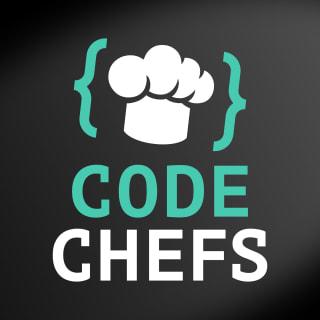 Code Chefs logo