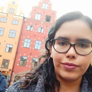 Biliane Moreira profile picture