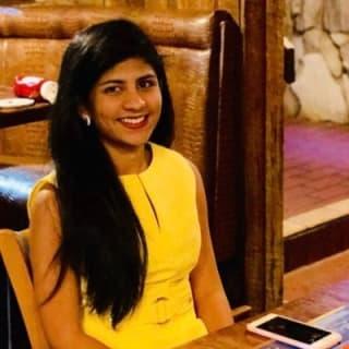 Pushpa Sree Potluri profile picture