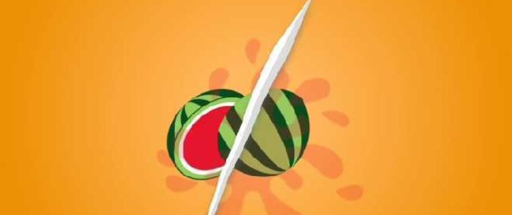 Cover image for Flutter game tutorial: Fruit Slicing