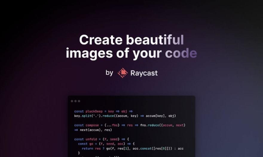 ray.so