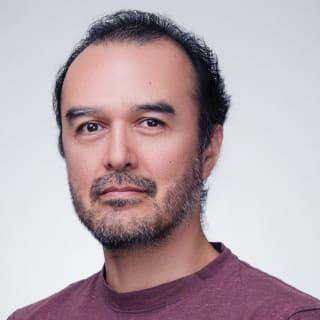 Enrique Zamudio profile picture