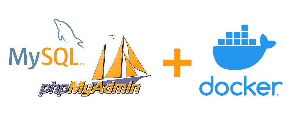 Cover image for Install MySQL With PhpMyAdmin Using Docker