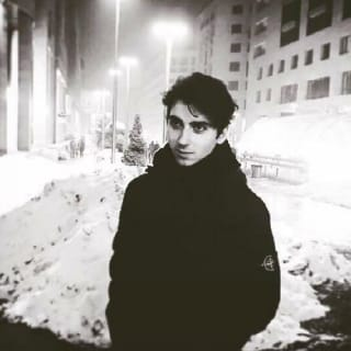 David Gregorian profile picture