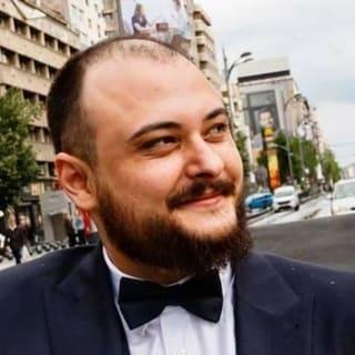 Viorel Mocanu profile picture