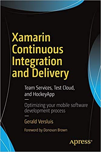 Xamarin-Continuous-Integration-and-Delivery
