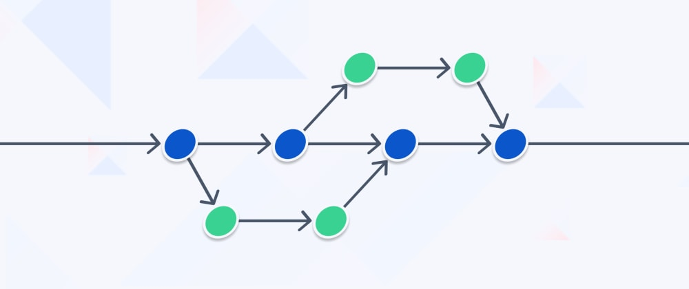Cover image for Git(Hub) Flow, Trunk Based Development, And Code Reviews