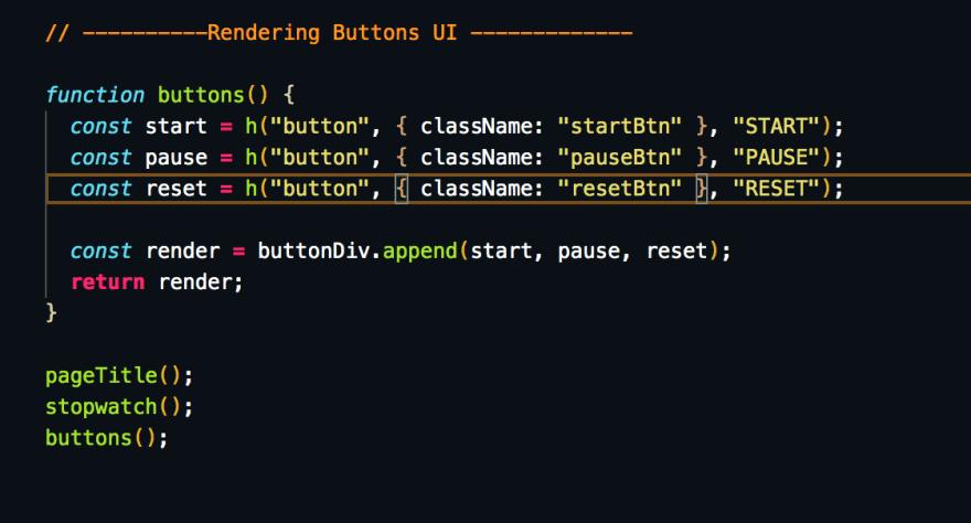 buttons ui