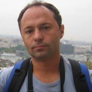 Alexander Radzin profile picture