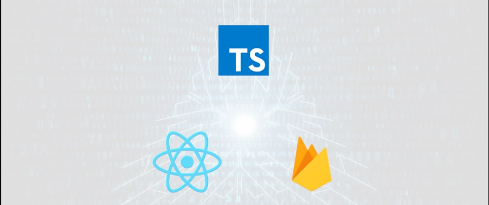 Cover image for Developing and deploying create-react-app to multiple Firebase environments