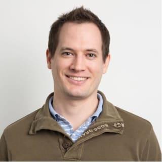 Gareth Wilson profile picture