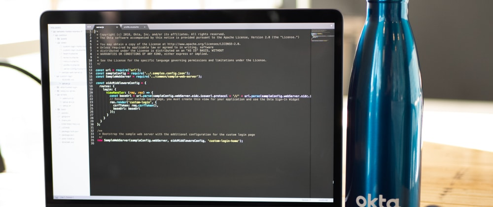 Cover image for Build a Node.js API with TypeScript