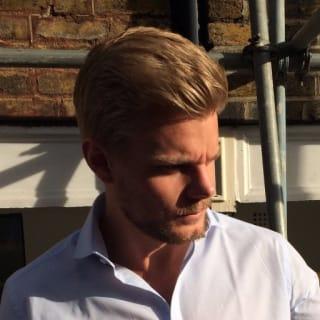 Niklas Engberg profile picture