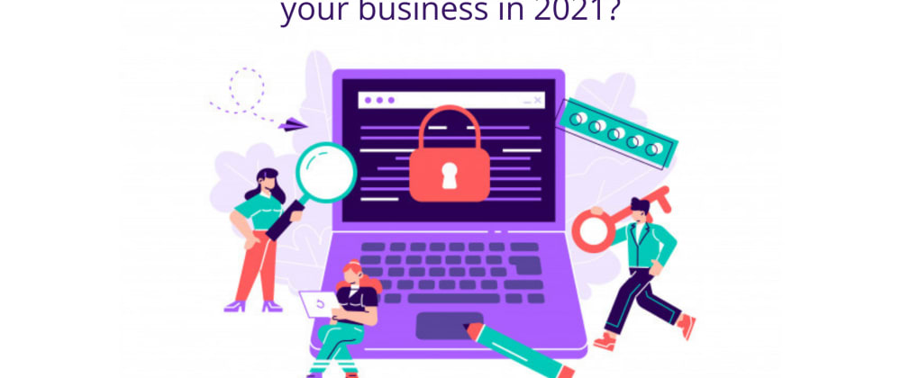 Cover image for How to ensure payment API Security for your business in 2021?
