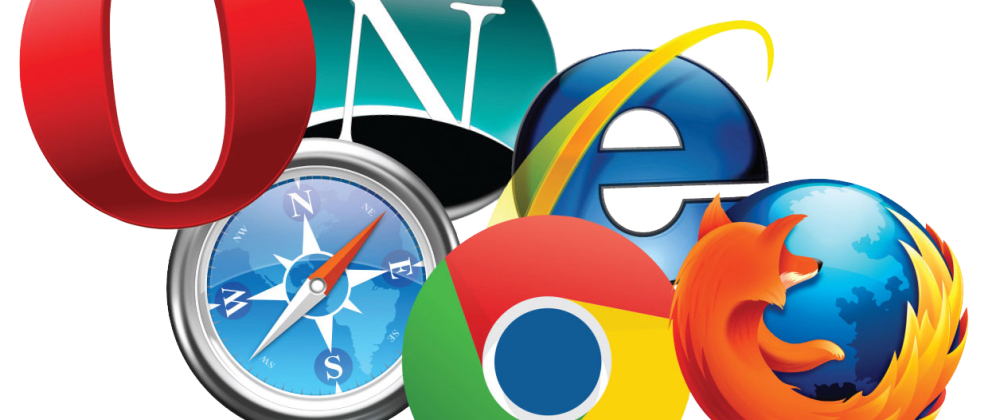 Cover image for Which Browser Do you Use ?