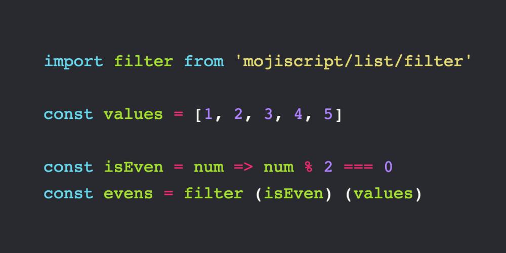 Functional vs Imperative Patterns in JavaScript - DEV Community