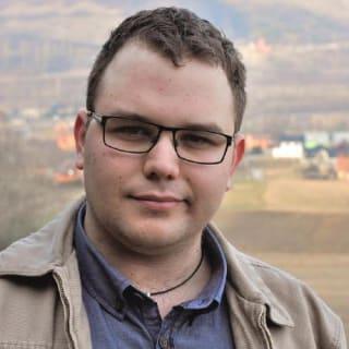 Mateusz Matrejek profile picture
