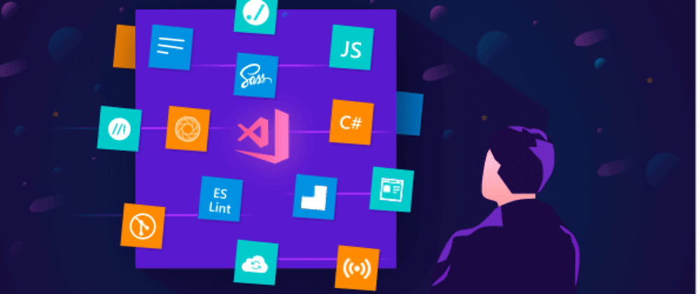 Cover image for 15 Best Visual Studio Code Extensions for Web Developers