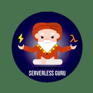 Serverless Guru logo