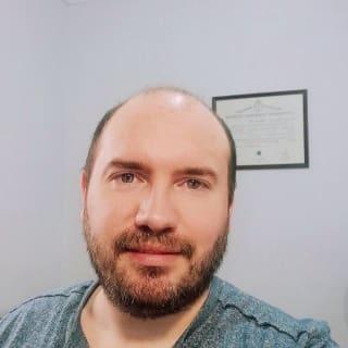 Maximiliano Schvindt profile picture