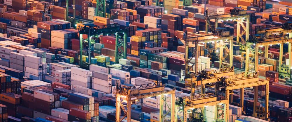 Cover image for Docker Basics for Data Apps