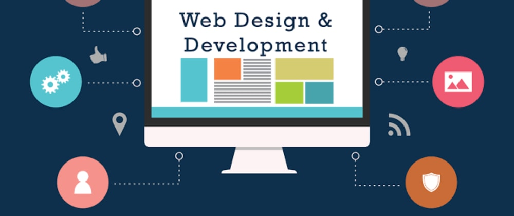 Cover image for Web Development Resources 2021