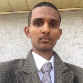 Ali Sherief profile picture