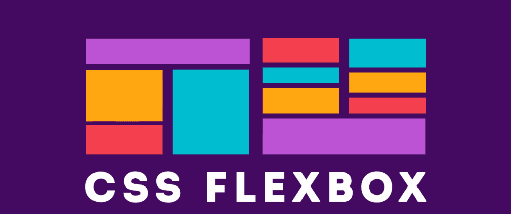 Cover image for Flexbox