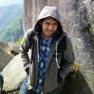 Pyae Sone Aung profile picture