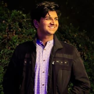 Muiz Alvi profile picture
