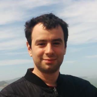 Uri Shaked profile picture