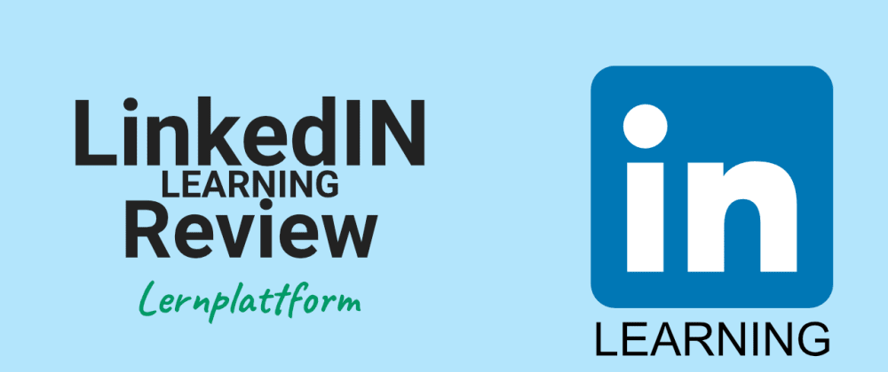 Cover image for LinkedIn Learning Review