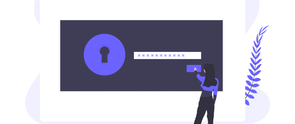 Cover image for Graphql server authentication with JWT