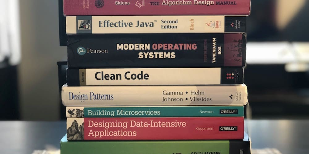 20 Books to Learn Java and Related Technologies - DEV Community