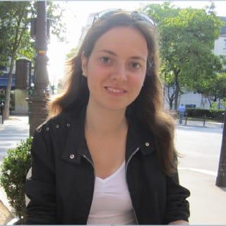 Evgenia Milcheva profile picture