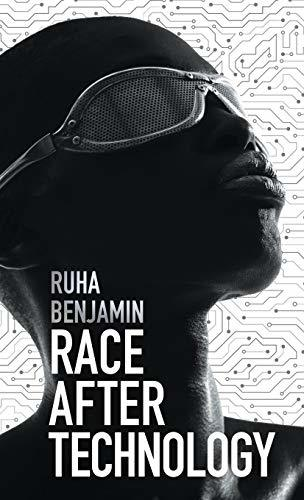 Race After Technology cover