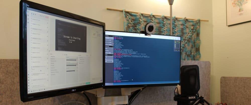 Cover image for Live-Coding Setup Changelog