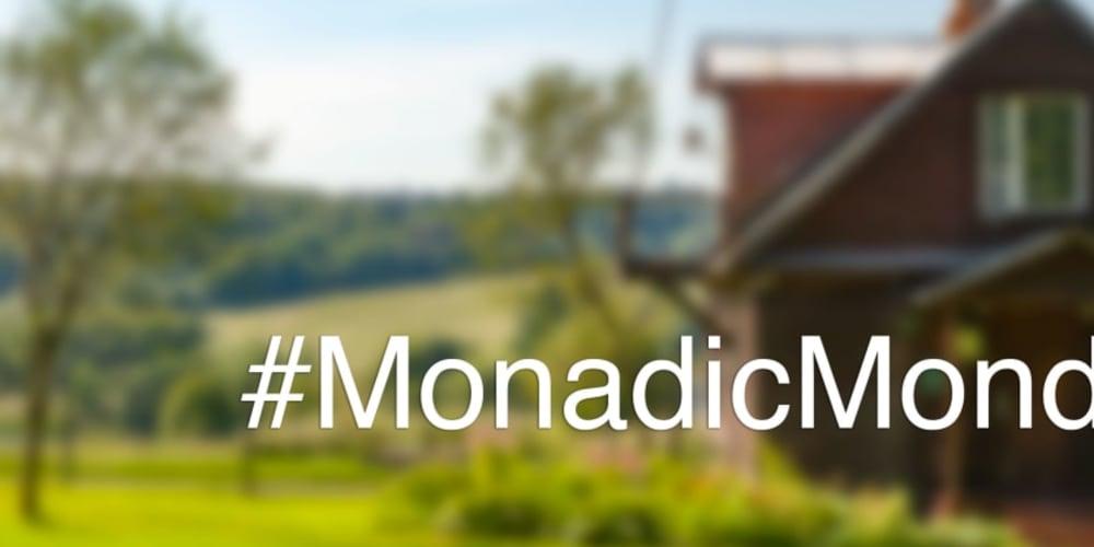 MonadicMonday compilation: May - DEV Community 👩 💻👨 💻