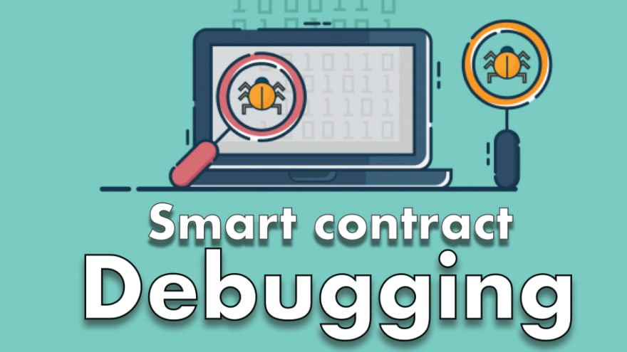 Ethereum / Solidity Smart Contract Debugging Course
