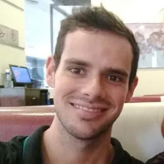 Douglas Fornaro profile picture