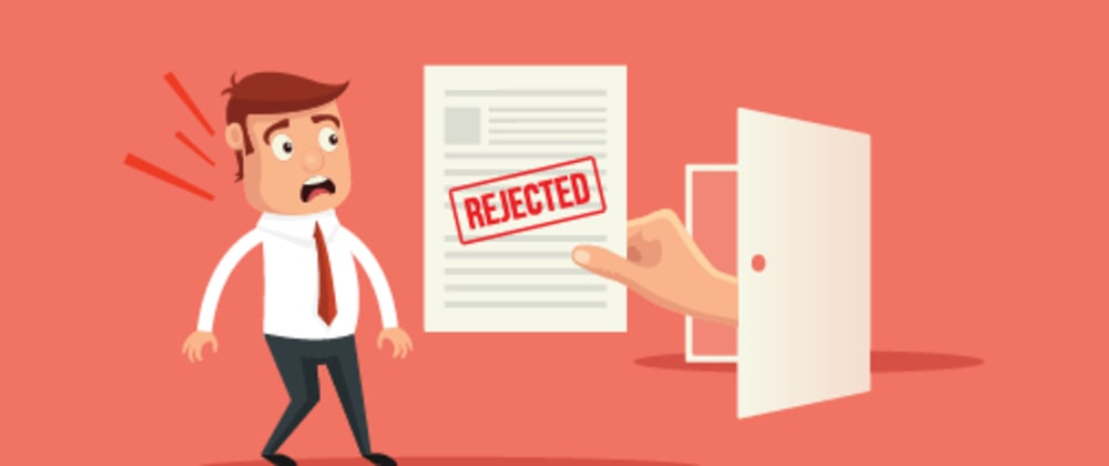 Cover image for Rejection Hurts !