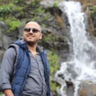 Anurag Vohra profile picture