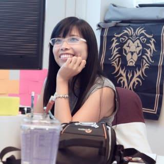 mayashavin profile
