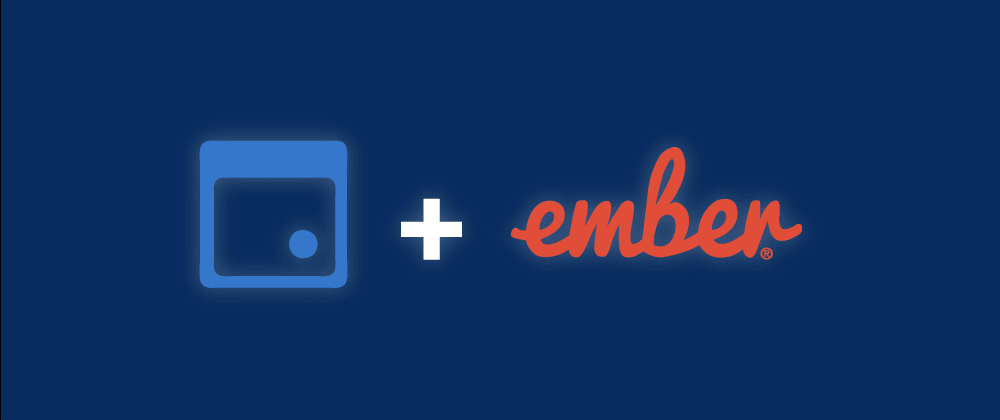 Cover image for I published my first Ember Addon