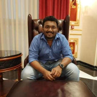 Thrijith Thankachan profile picture